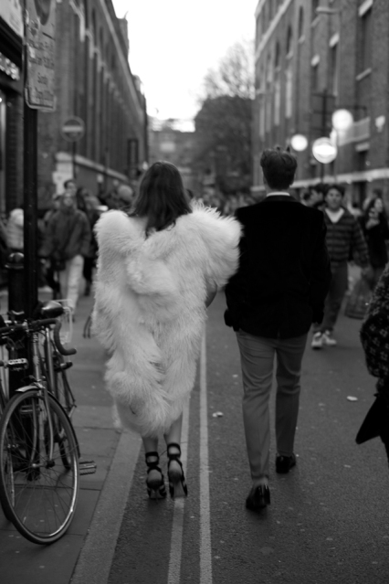 Brick Lane - Lost