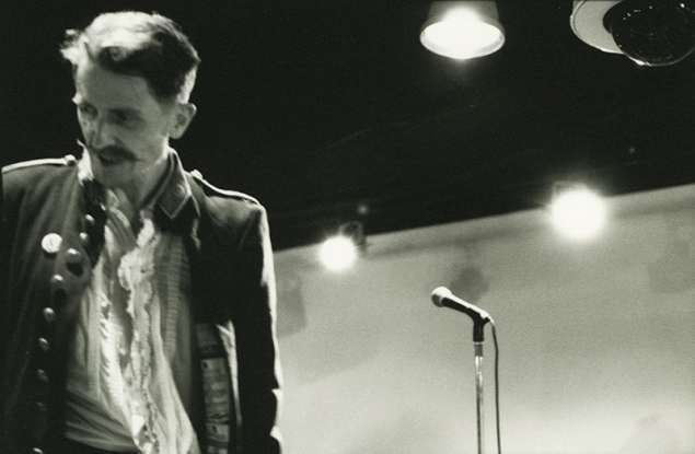 Billy Childish - Artist and Musician