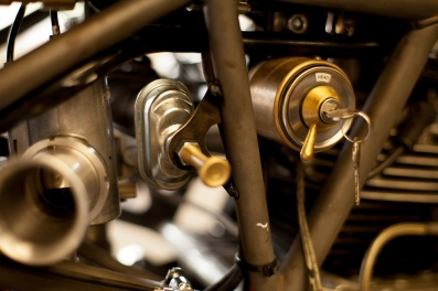 Old Empire Motorcycles, Typhoon