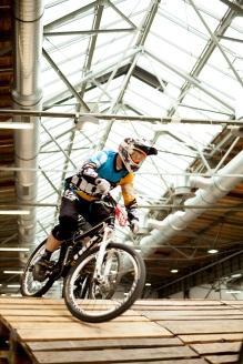 Indoor cyclocross, Berlin