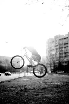 Trial Bikes, Berlin