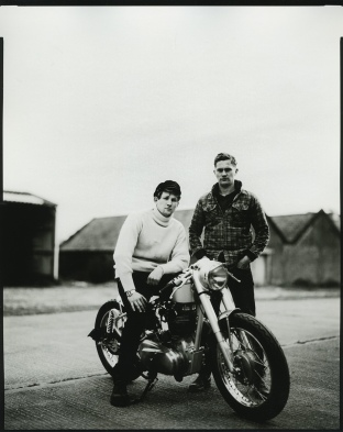 Old Empire Motorcycles