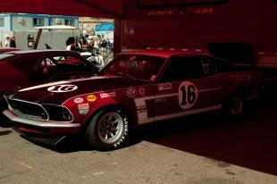 Monterey Classic 2013