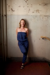 Margret Sara Gudjonsdottir, choreographer - Port Magazine