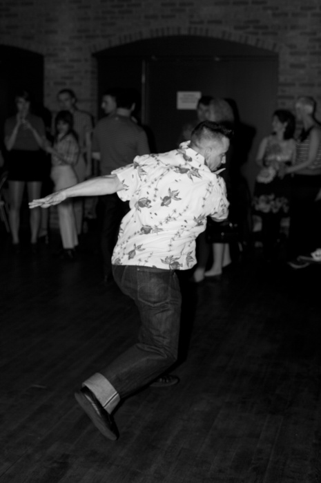 Northern Soul All Nighter 1