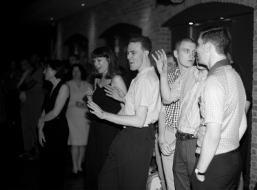 Northern Soul All Nighter 5