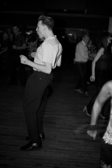 Northern Soul All Nighter 8