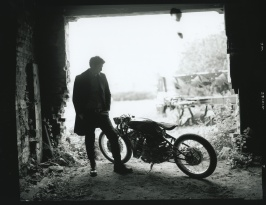 Old Empire Motorcycles - Typhoon